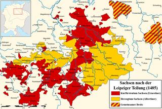 Treaty of Leipzig