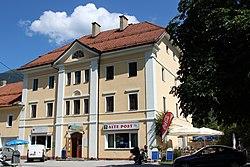 Schönberg, Gasthof Alte Post.JPG