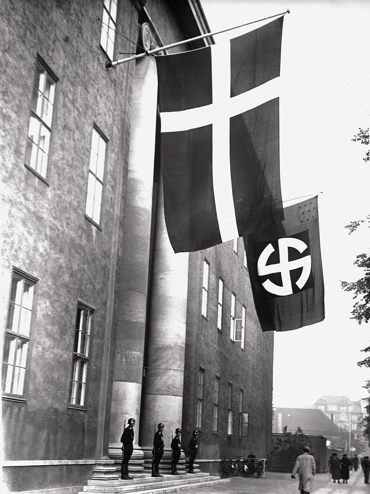 Denmark in World War II