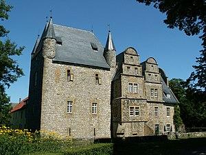 Bissendorf - The Schelenburg, Bissendorf