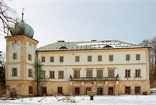 Adršpach Municipality in Hradec Králové, Czech Republic
