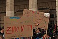 School strike for climate in Vienna, Austria - March 15 2019 - 03.jpg