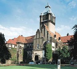Дрезденский технический университет