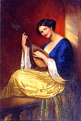 Julie Wilhelmine Hagen-Schwarz, \