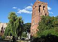 Schwedt, Evangelische Kirche St. Katharinen, Turm.jpg