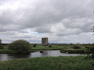 Threave Castle - Threave Castle