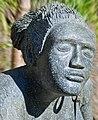 Sculpture - maloya - joueuse de roulèr - 001.jpg