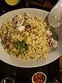 Seafood fried rice - Chiang Mai - 2017-07-08 (001).jpg