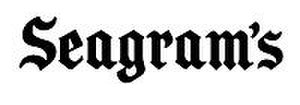 Seagram - Image: Seagram's Logo