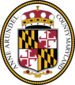 Seal of Anne Arundel County, Maryland