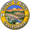 Seal of Kings County, California.png