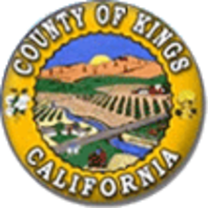 Kings County, California - Image: Seal of Kings County, California