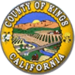 Seal of Kings County, California