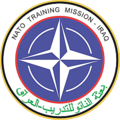Seal of NATO Training Mission – Iraq.png