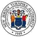 Seal of the New Jersey Turnpike Authority.jpg