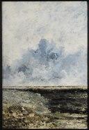 Seascape (August Strindberg) - Nationalmuseum - 32400.tif