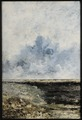 Seascape (August Strindberg) - Nationalmuseum - 32400.tif