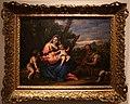 Sebastiano ricci, sacra famiglia con san giovannino in un paesaggio.jpg