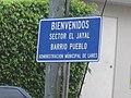 Sector El Jayal in Lares Barrio Pueblo, Lares, Puerto Rico.jpg