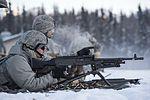 Security Forces Airmen fire the M240B machine gun 161027-F-YH552-043.jpg