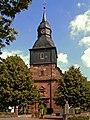 Seeburg Kirche Turm.JPG