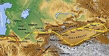 Синдзян-уйгурски автономен регион