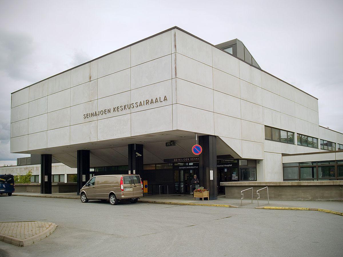 seinäjoen oikeusaputoimisto Lapua