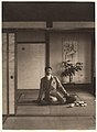 Self-Portrait, Adolf de Meyer in Japanese house MET DP136253.jpg