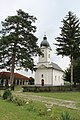 Selo Petnica - opština Valjevo - zapadna Srbija - crkva Presvete Bogorodice 1.jpg