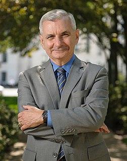Jack Reed (Rhode Island politician) United States Senator from Rhode Island