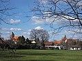 Senftenberg ansicht aus dem Schlosspark 2020-03-22.jpg