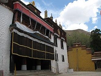 Sera Monastery - Sera Monastery