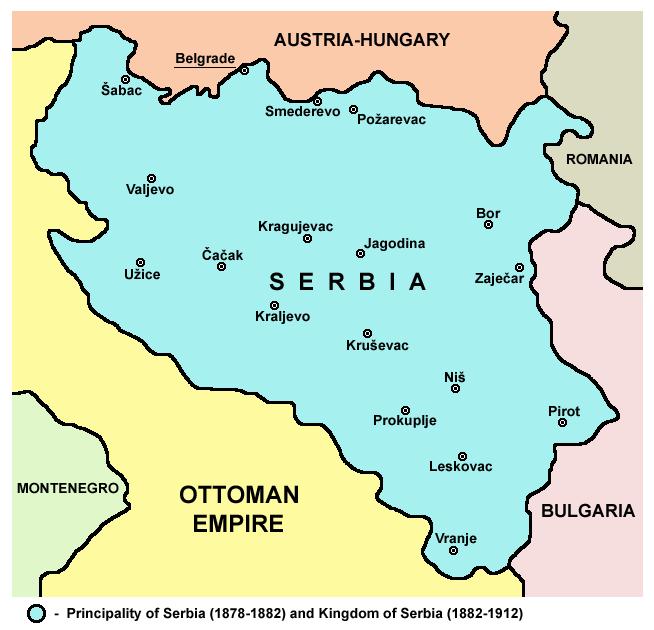 Serbia1878