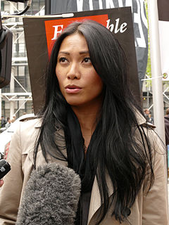 Anggun Indonesian singer-songwriter