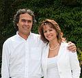 Sergio Fajardo y Rosa Acevedo.jpg