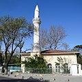 Serhazir Süleyman Aga Mosque 3.jpg