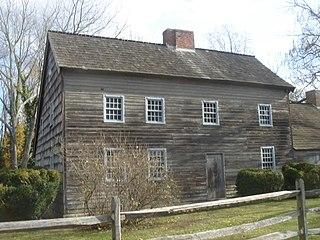 Thompson House (Setauket, New York)