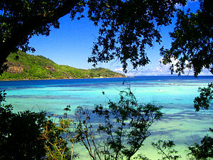 English: Seychelles