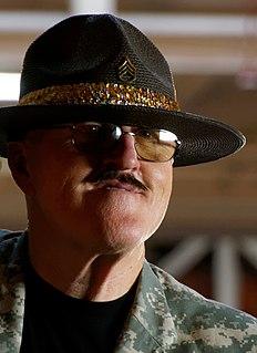 Sgt. Slaughter American professional wrestler