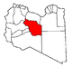 District of Al Jufrah