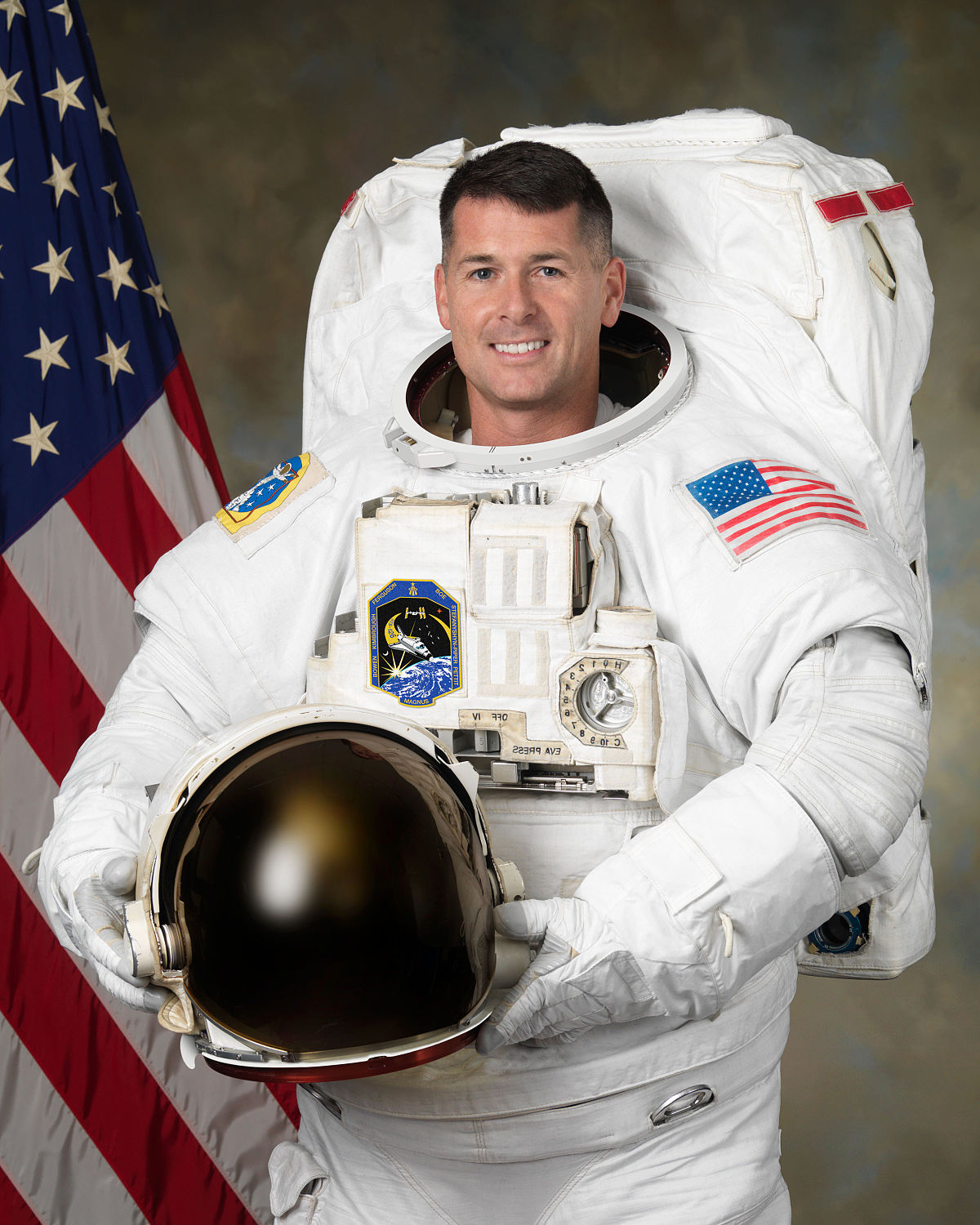 first u.s. astronaut - photo #18