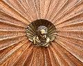 Shell-shaped doorknobs in Reggio Emilia, Italy 03.jpg