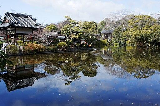Shinsenen Kyoto Japan07s3