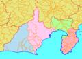 ShizuokaKenMap region.png