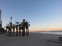 Shlomo Lahat Promenade, Tel Aviv - 2018-11-02 - IMG 1855.jpg
