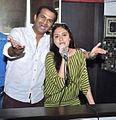 Siddharth Kanan,Priya From Amy Billimoria hosted Karoake Night party (10).jpg