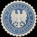 Siegelmarke Finanzamt Berlin-Steglitz W0345657.jpg