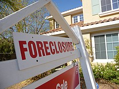Squatter Nation? U.S. Families Living in Homes Without Paying Mortgage