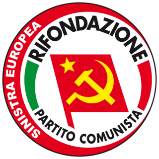 Communist Refoundation Party Italian political party