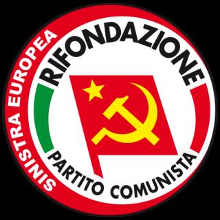 Italian political party